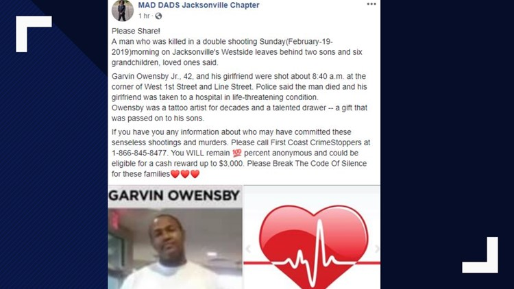 Garvin Owensby