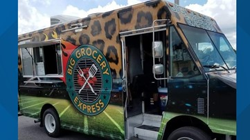 First Coast food truck owners staying open despite coronavirus concerns