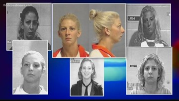 WATCH: Alleged drunk driver charged with punching teen