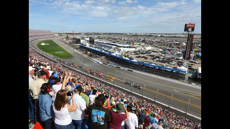 Boogity Boogity: NASCAR to allow limited number of fans to 63rd Daytona 500