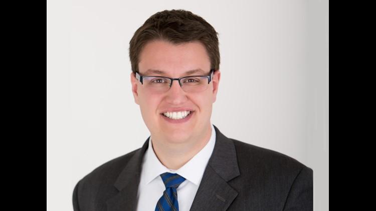 Alex Osiadacz is a First Coast News reporter at NBC 12/ABC 25.