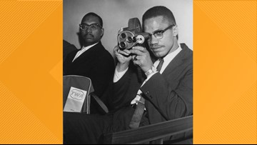 The Buzz: Malcolm X's murder case could be reopened