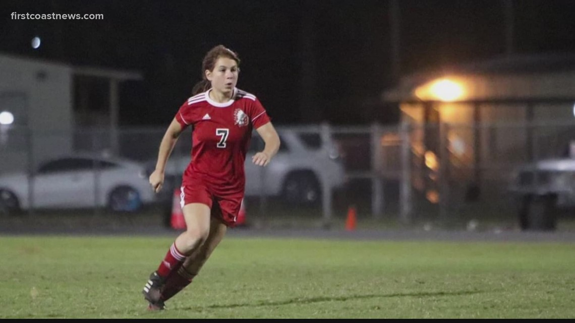 Student of the Week: Star ROTC, soccer player says success is all about drive