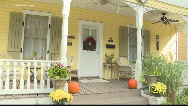 St. Augustine city leaders OK restrictions on short-term rentals, argue against state efforts to stop them