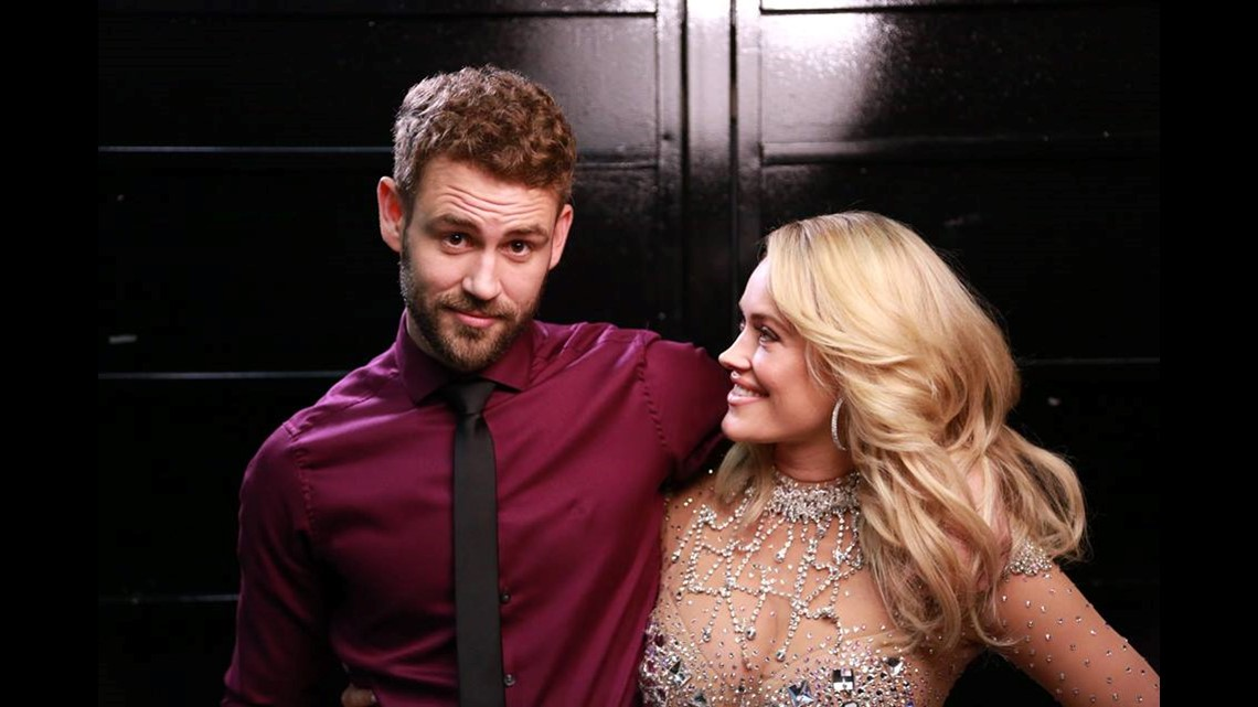 nick viall bachelor cast