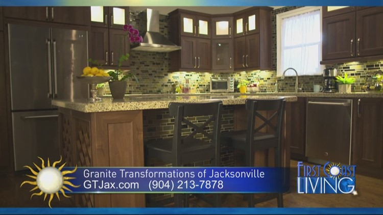 Fcl Wednesday November 8th Granite Transformations Of Jacksonville