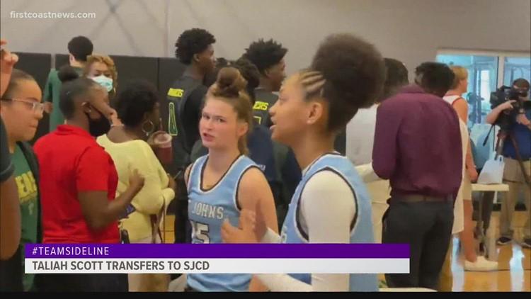 High School Basketball Media Day