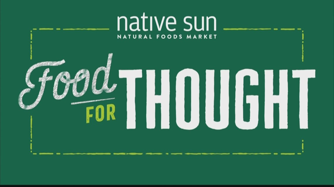 FCL Thursday May 24th Native Sun Food For Thought