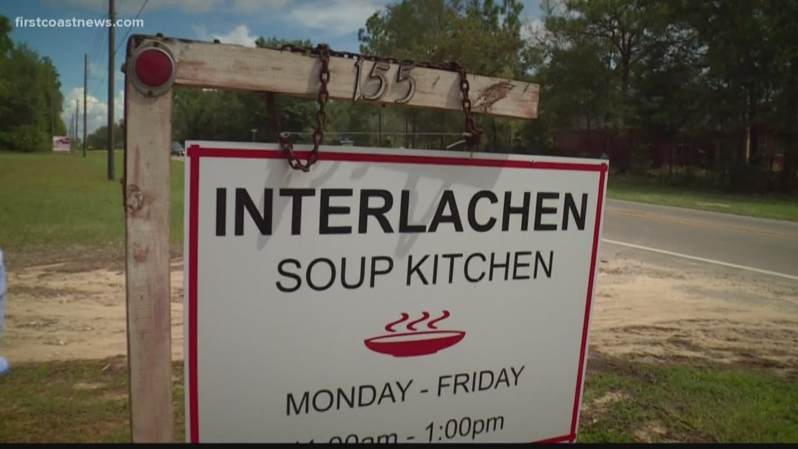 Putnam County Soup Kitchen Remains Open With Stipulations |  Firstcoastnews.com