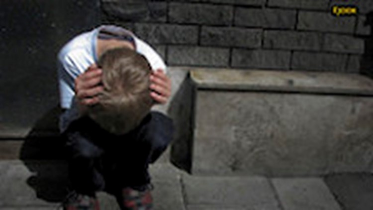 Heres How Witnessing Violence Harms >> Here S How Witnessing Violence Harms Children S Mental Health