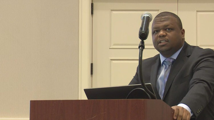 News Conference: Family, lawyers for Jamee Johnson file lawsuit disputing official account of 2019 police shooting death