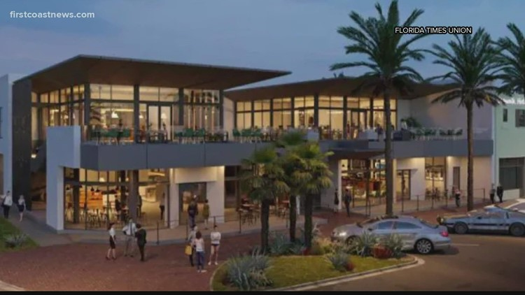 Mexican restaurant, craft brewery coming to Jacksonville Beach