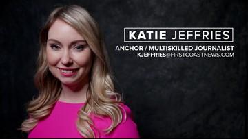 Kathryn Jeffries