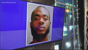 Man charged with killing Atlantic High School teacher back in court