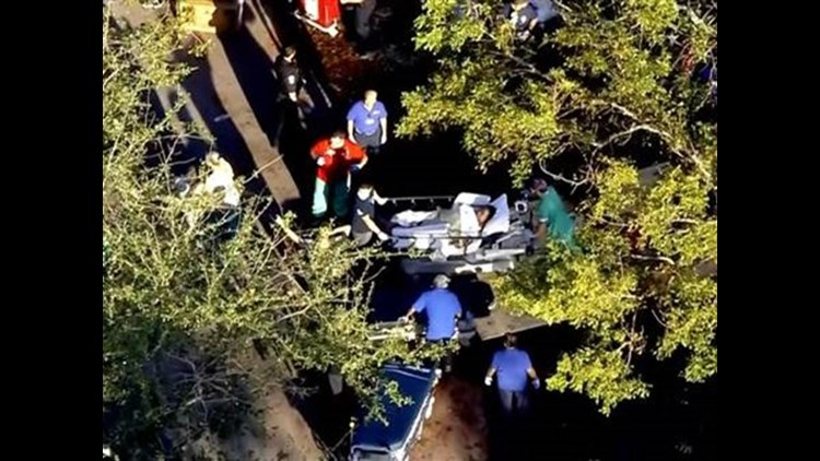13th patient dies after south Florida nursing home tragedy