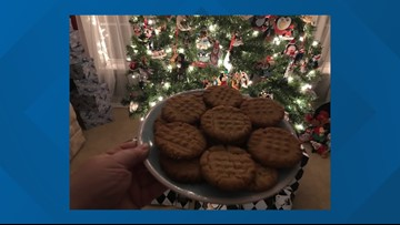 Cookie of the Day: Peanut Butter Cookies