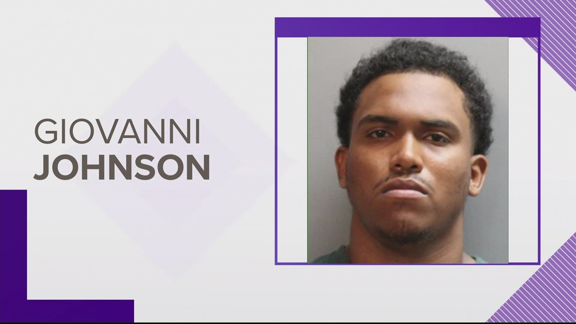JSO arrests armed burglary, sexual battery suspect