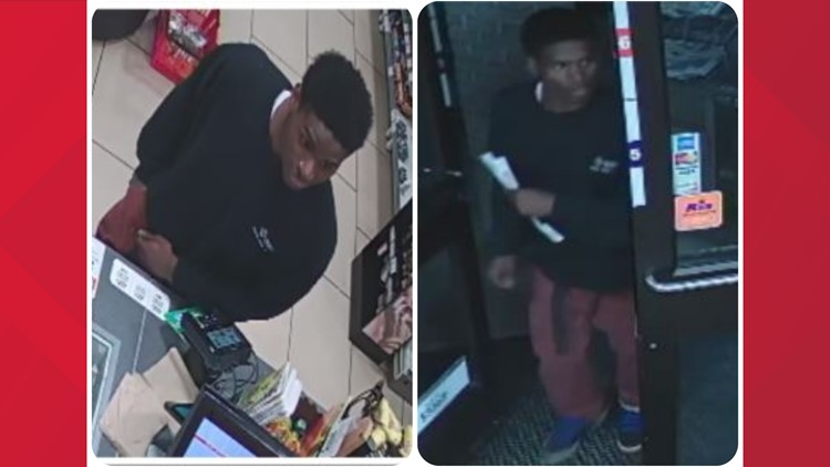 riverside armed robbery suspect