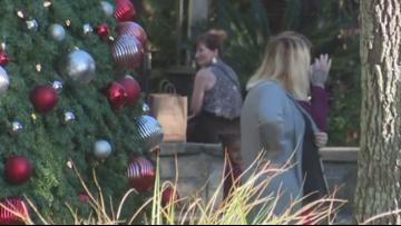 Black Friday kick-off: St. Johns Town Center offers family fun, shopping tips for the holiday season
