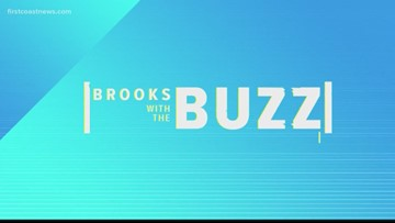 Brooks with the Buzz! Let's talk Grammys