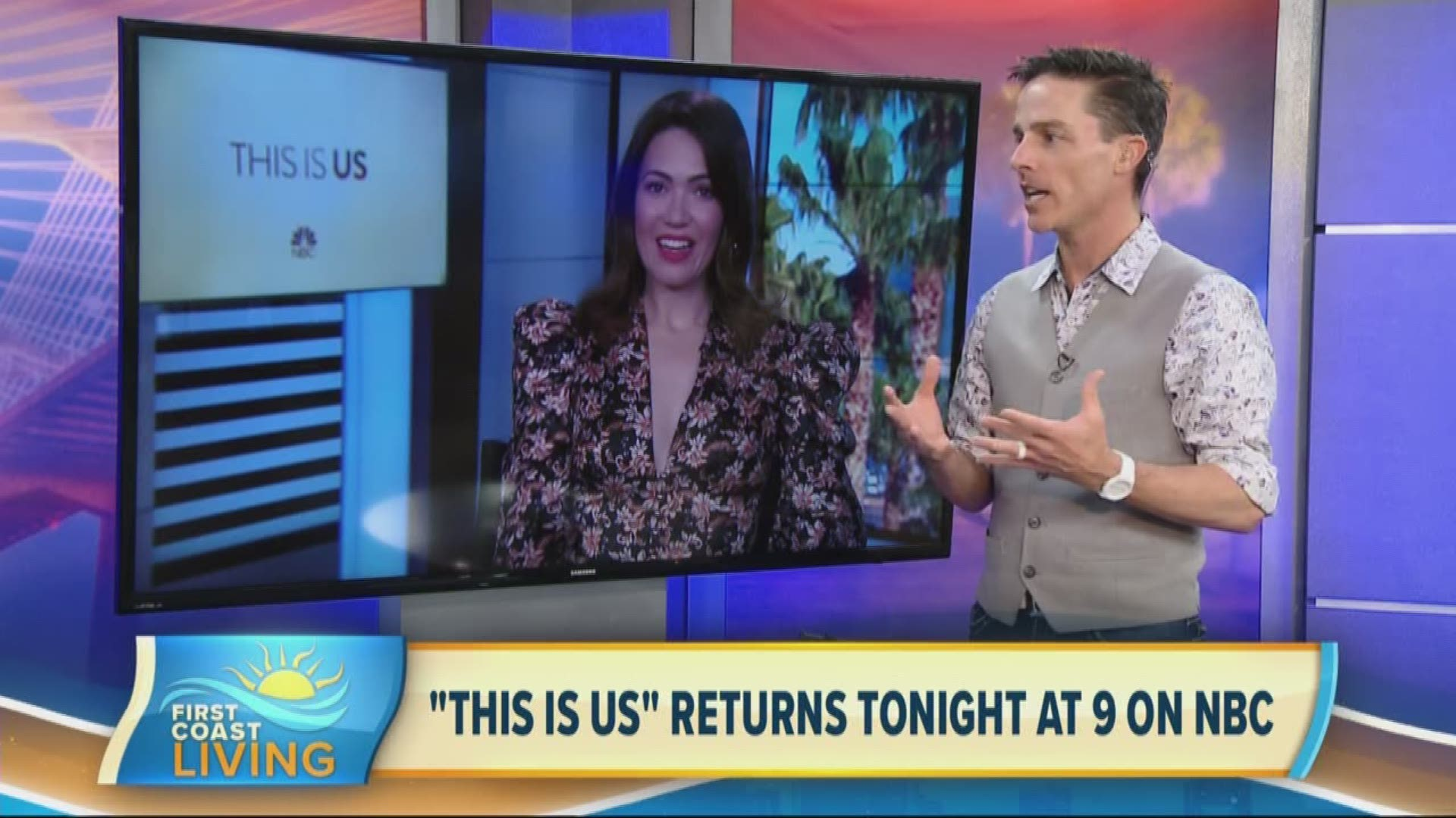 This Is Us Returns Tonight At 9 On Nbc Fcl March 10th 2020 Firstcoastnews Com