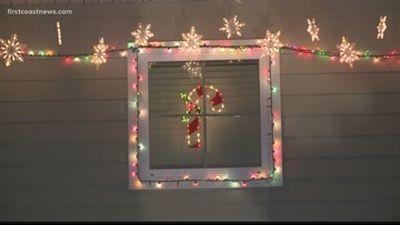 Don't let electric bills be a holiday hangover; How to light up the holidays without breaking the bank