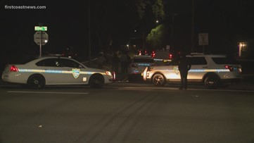 1 teen dead, another in critical condition after shooting in Grand Park