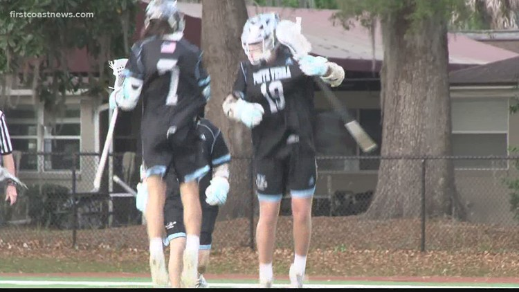 Ponte Vedra holds off rival Creekside