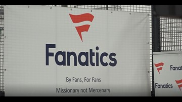 Fanatics to make 2,500 seasonal hires in Jacksonville ahead of holidays