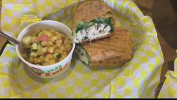 First Coast Foodies: Clean Eats