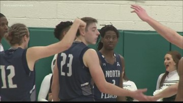 UNF beats JU in round one of the River City Rumble