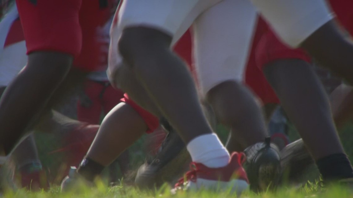 Eye of the Tiger: the driving force behind Andrew Jackson Football