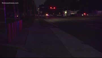 Video: Officer-involved shooting on the Westside; no officers injured