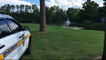 JSO recovers body of person that drowned in  Baymeadows area retention pond