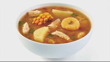 National Chicken Soup Day
