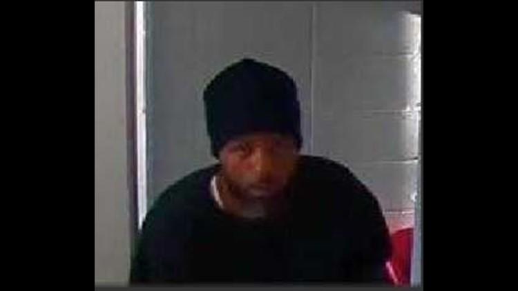 JSO seeks armed burglary suspect