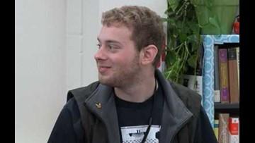 Student of the week: Noah McGahagin