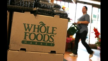 Amazon Prime members can now get Whole Foods delivered to