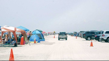 St. Johns County beaches: What you need to know if you're celebrating the Fourth of July