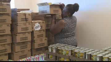 Feeding Northeast Florida feeds more than 150 federal employees at JIA
