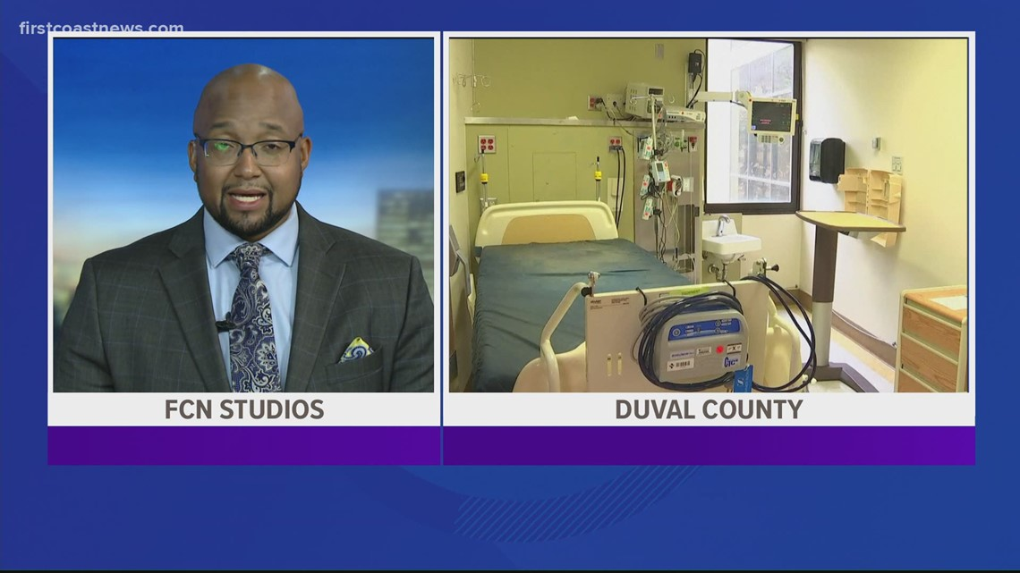 Duval County Health Department awarded more than $6 million grant
