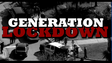 Generation Lockdown: How are your kids being affected by active shooter drills in school?