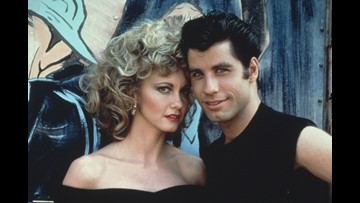 """""""Grease"""" returning to big screen in Jacksonville for 40th anniversary"""