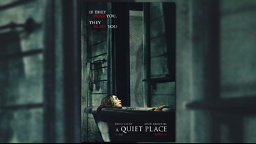Not Your Mother's Movie Review: 'A Quiet Place'
