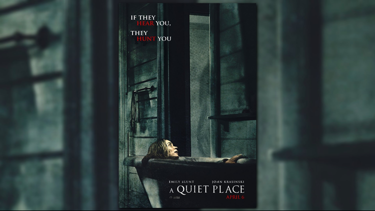 A Quiet Place Movie Review  commonsensemediaorg