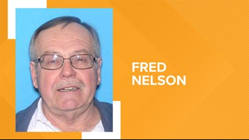Statewide Silver Alert issued for 76-year-old Dunnellon man