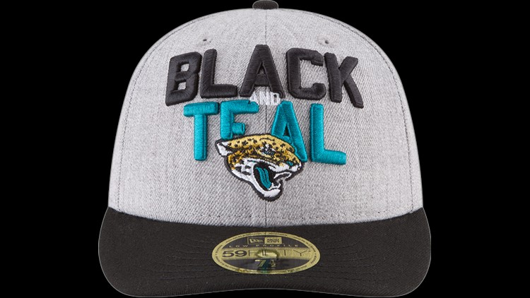 Jaguars fans hilariously react to the 2018 NFL draft hat ... 109317b6c867