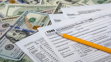 Are you worried about tax season? United Way offers free filing service in Northeast Florida