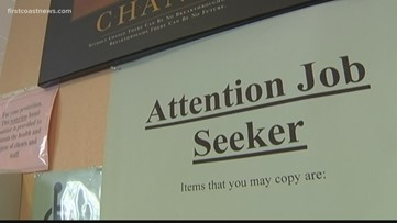 Going beyond the numbers: Expert weighs in on unemployment increase