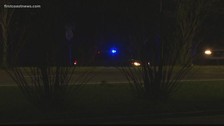 1 dead in crash on Southside Blvd.
